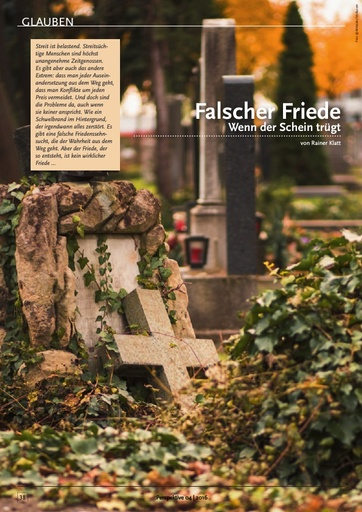 Perspektive 2016 04 falscher friede